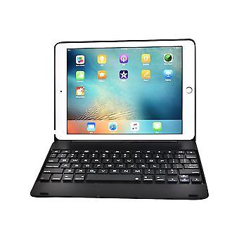 Custodia pieghevole per tastiera wireless bluetooth per iPad da 9,7 pollici