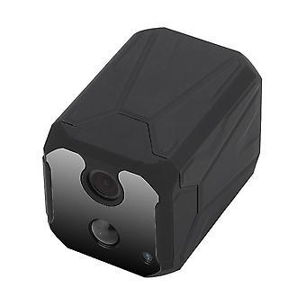 Mini caméra espion Wifi, caméra espion cachée sans fil Hd 1080p avec vision nocturne