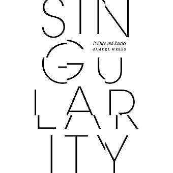 Singulariteit Politiek en Poëtica