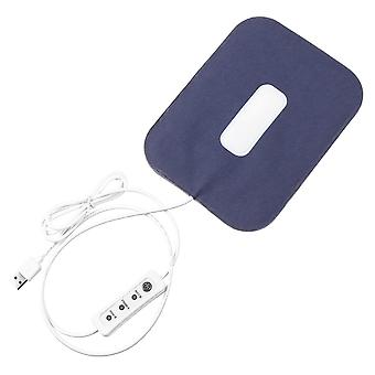 Self heating spinal back belt traction pain relieve lumbar support