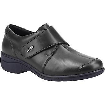Cotswold Womens Cranham 2 Cuir Imperméable Casual Chaussures