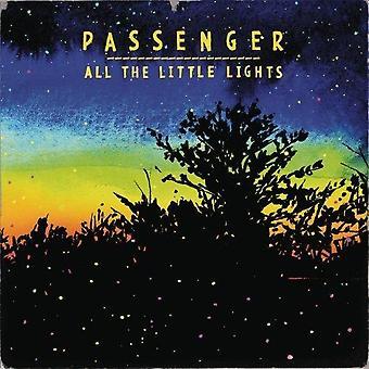 Passenger - All The Little Lights Vinyl