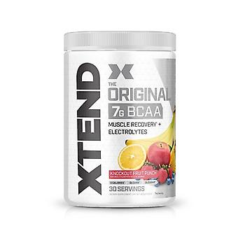 Xtend, Knockout Fruit Punch - 441 grams
