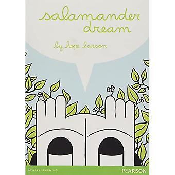 Wordsmith Year 6 Salamander� Dream (Wordsmith (Literacy Service))