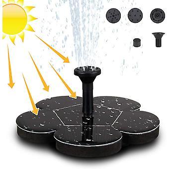 Solar Fountain,solar Pond Pump,outdoor Water Pump,garden Solar Pump