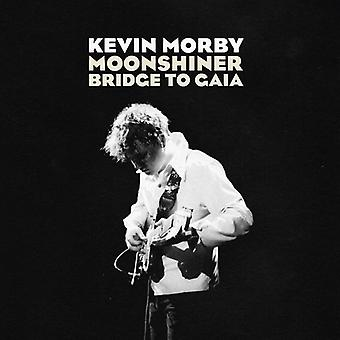 Kevin Morby - Moonshiner B/W Bridge to Gaia [Vinyl] USA import