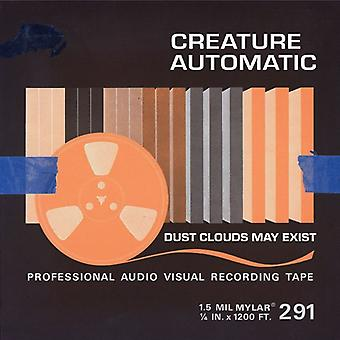 Creature Automatic - Dust Clouds May Exist [Vinyl] USA import