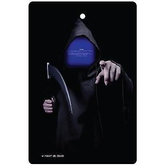 Blue Screen Of Death-Auto-Lufterfrischer