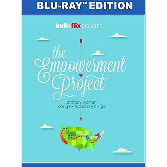 Empowerment Project [Blu-ray] USA import