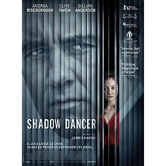 Shadow Dancer [DVD] USA import