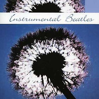 Instrumental Beatles - Instrumental Beatles [CD] USA import