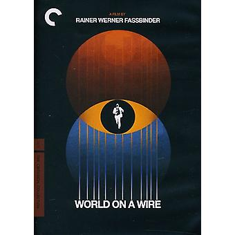 World on a Wire [DVD] USA import