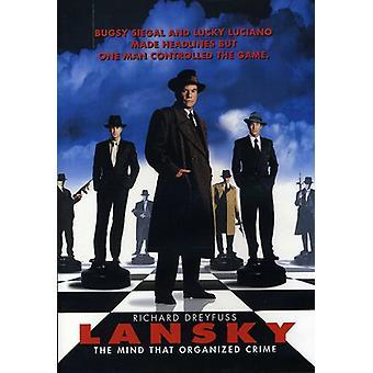 Import USA Lansky [DVD]