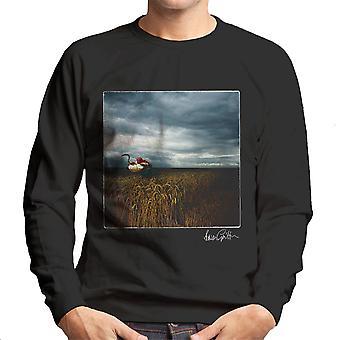Depeche Mode A Broken Frame Album Sleeve Men's Sweatshirt