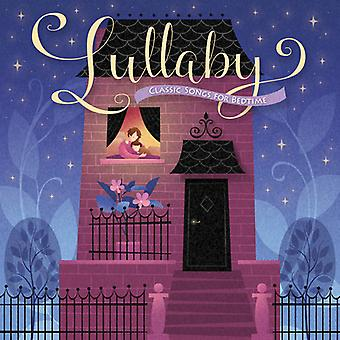 Scott Wiley - Lullabys: Classic Songs for Bedtime [CD] USA import