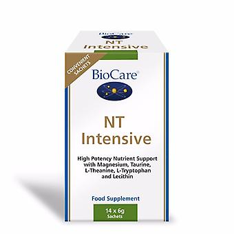 Biocare NT Intensive, 14 sachets