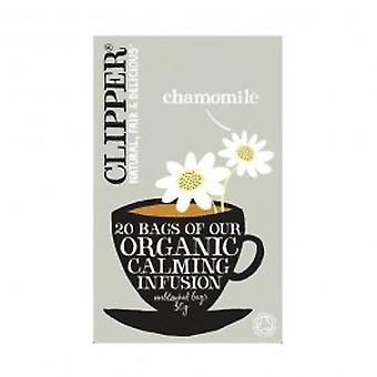 Clipper - Organic Chamomile 20bag