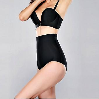 Body Shaping Pants Seamless Black