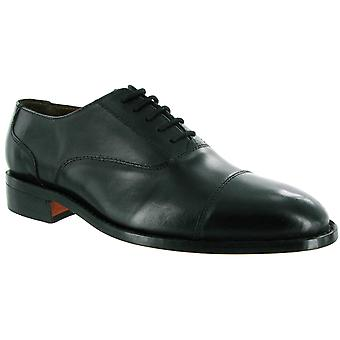 Amblers James Leather semelle de chaussure / Mens chaussures