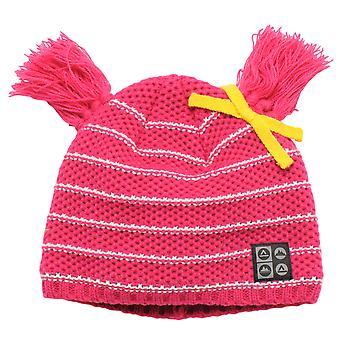 Uskalla 2B lapset tyttöjen edeltää talvella pipo hattu