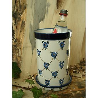 Bottle cooler, approx. 21 cm high, traditional 8 - BSN 5149