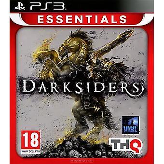 Darksiders (Essentials) - Uusi