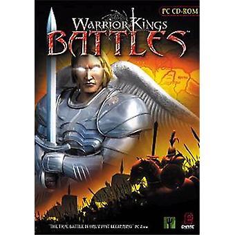 Warrior Kings Battles - Neu