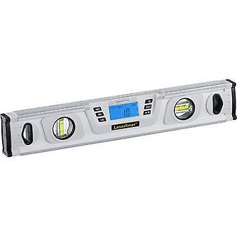 Laserliner DigiLevel Plus 40 081.250 A digitalt nivå 40 cm 180 ° 1 mm/m