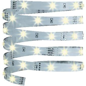 Paulmann YourLED Eco 70254 LED strip + plug 12 V 300 cm Warm white