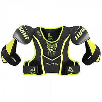 Warrior Alpha QX5 shoulder protection-senior