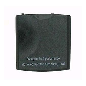 OEM サムスン i607 ブラック ジャック交換用標準バッテリー カバー - 黒