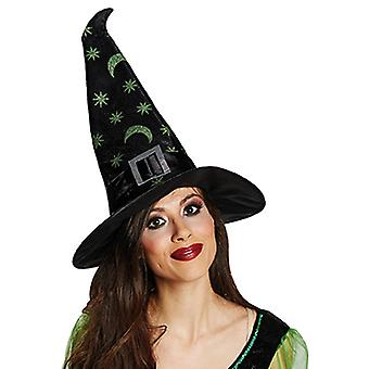 Czarownica kapelusz maga/w dzieci i dorosłych