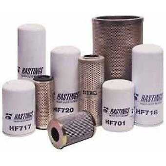 Hastings HF720 Glass Media Hydraulic Spin-On Filter