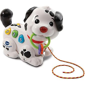 VTech Pull langs Puppy Pal