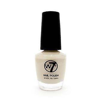 W7 Cosmetics Brown/nu vernis à ongles 15ml