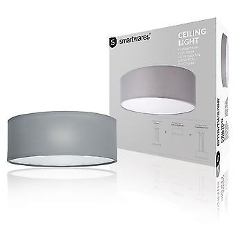 Pendant Lamp, light grey