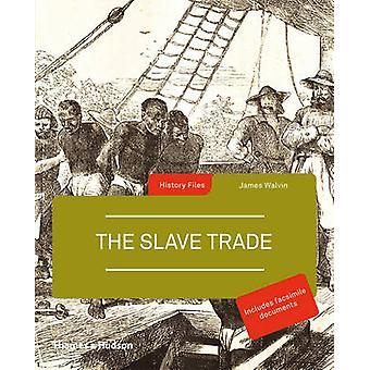 La traite négrière par James Walvin - livre 9780500289174