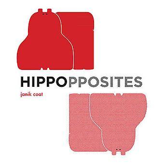 Hippopposites por capa Janik - libro 9781419701511