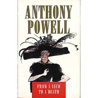 From a View to a Death by Anthony Powell - 9781784750596 Book