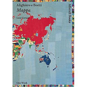 Alighiero E. Boetti - Mappa by Luca Cerizza - Alighiero e Boetti - 978