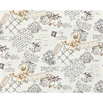 Non-woven wallpaper EDEM 904-12
