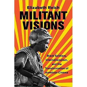Militantti visioita - Black sotilaita - kansainvälisyys - ja kaksintaistelu