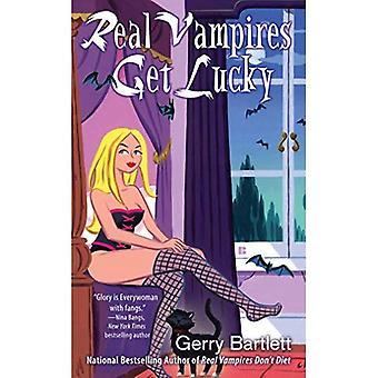 Real Vampires Get Lucky (sensazione di Berkley)