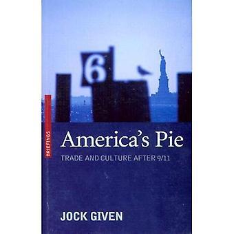 Amerika's Pie: handel en cultuur sinds 9/11 (Briefings)