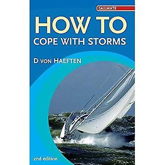 Como lidar com as tempestades (Sailmate)