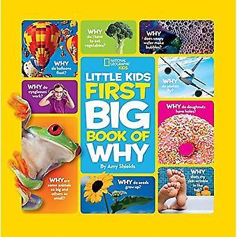 Grande livro de porque: todas as suas perguntas responderam e mais jogos, receitas, artesanato e muito mais!