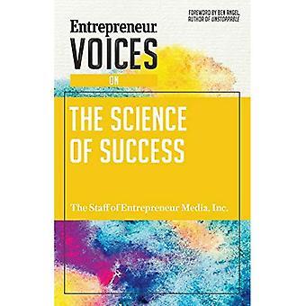 Entrepreneur Voices on the Science of Success (Entrepreneur Voices)