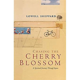 Chasing the Cherry Blossom:� A Cycling Challenge in Search of the Spiritual Heart of Japan