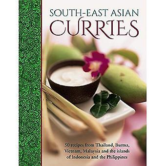Zuidoost-Aziatische Curry 's