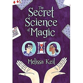 Den hemliga vetenskapen av magi